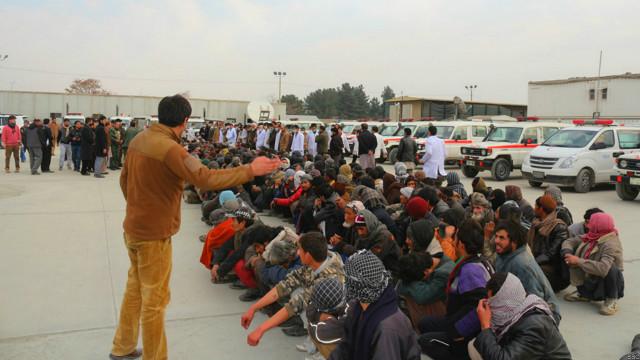 له یو میلیون ډېر افغان ماشومان په نشو روږدي دي