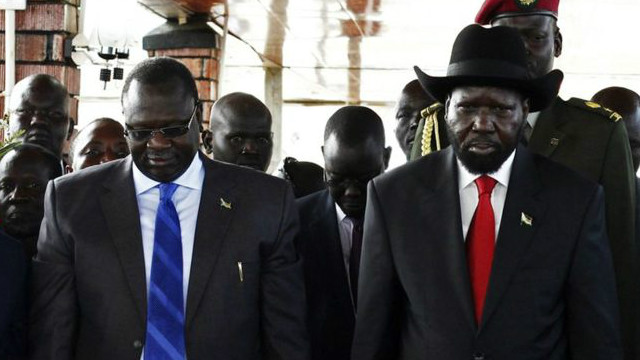 جنوب السودان تعلق احتفالات الاستقلال لنقص الأموال