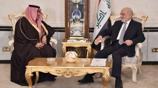 """العراق يطلب تغيير السفير السعودي """"لتجاوزه مهامه"""""""