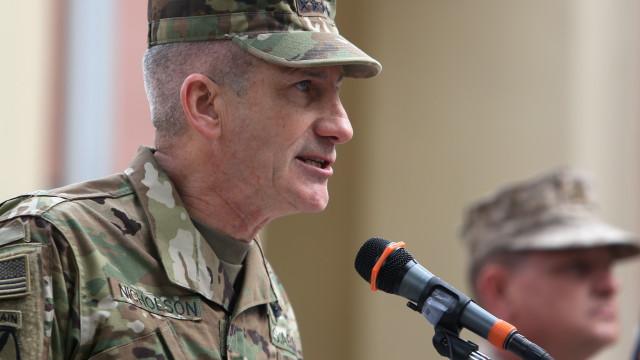 """افغان طالبان یواځې پر ۱۰٪ نفوس کنټرول لري"""