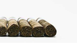 La familia Andresen ha liderado la industria del tabaco en Noruega por cerca de 150 años.