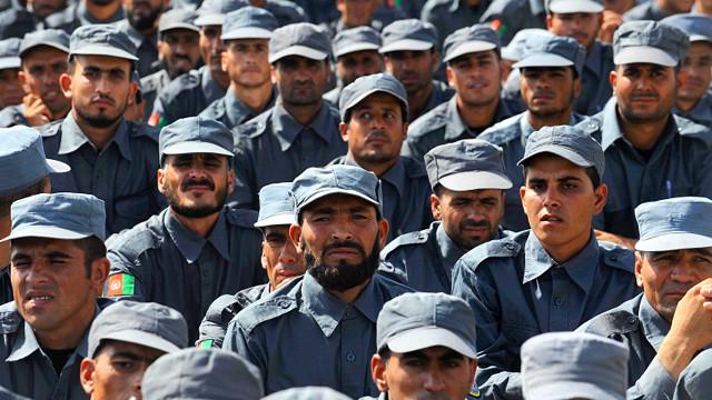 افغان پولیس ځواک کې د اصلاحاتو راوستو ژمنې