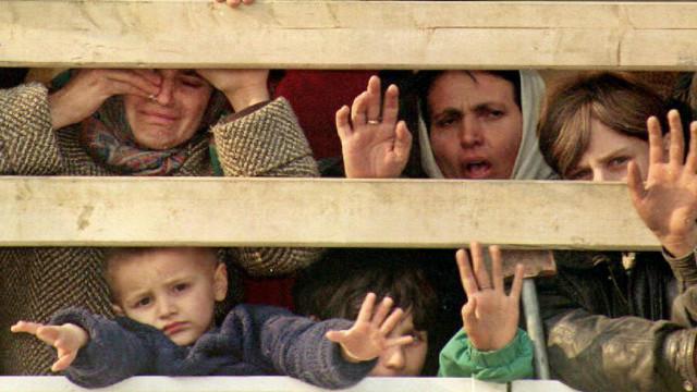 Refugiados musulmanes