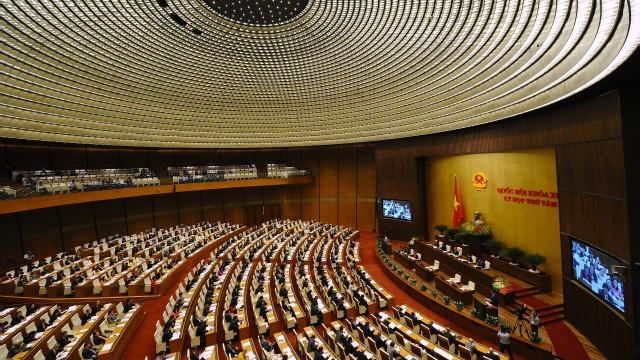 Luật hình sự VN: sai sót được báo trước