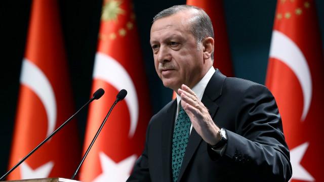 اردوغان د اعدام سزا ستنولو پلوي ښودلې