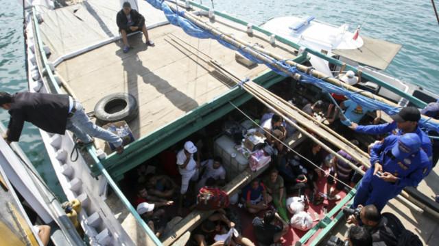 Iranian in Nauru