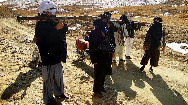 د فاع وزارت: افغانستان کې لسګونو وسله وال وژل شوي