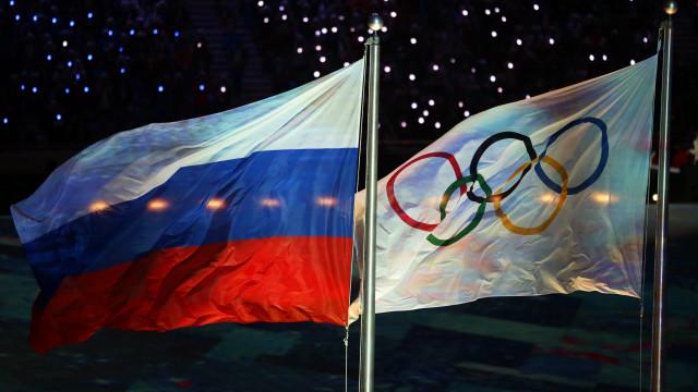 ''روسي حکومت سوچي اولمپیک لوبو کې د ممنوع درملو کارولو ملاتړ کړی''