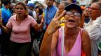 Venezuela: đối lập kiến nghị hạ bệ tổng thống