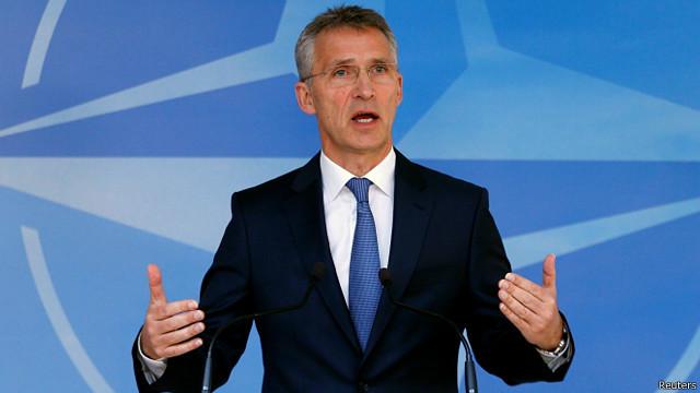 Генсек НАТО призвал Трампа не действовать в одиночку