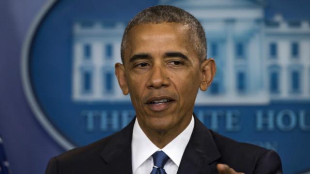 Obama quan ngại về tăng trưởng toàn cầu