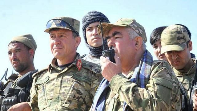'سرغړوونکې افغان ملېشې دې محاکمه شي'