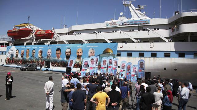صحف عربية تختلف حول اتفاقية التطبيع بين إسرائيل وتركيا