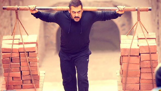 'د سلمان خان نوی فلم د ګټې پر لور'