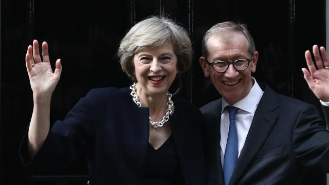 بریتانیا: ډېوېډ کامیرون استعفا وکړه، تېرېزا می نوې لومړۍ وزیره شوه