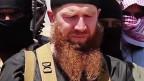 داعش ډلې ومنله چې عمر الشیشاني وژل شوی