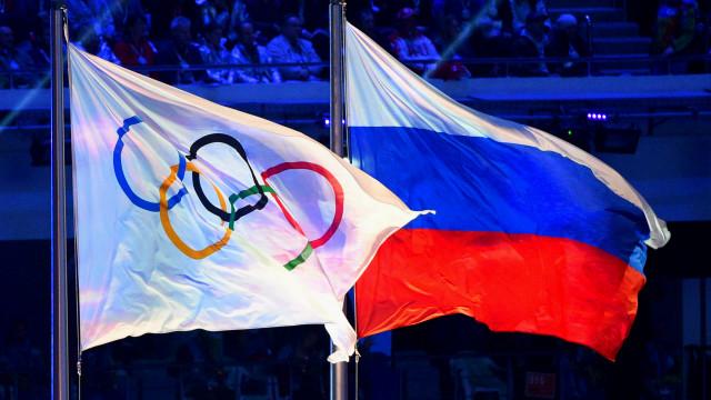ډوپېنګ: د روسیې ۲۷۱ لوبغاړو ته په اولمپیک سیالیو کې اجازه ورکړل شوه