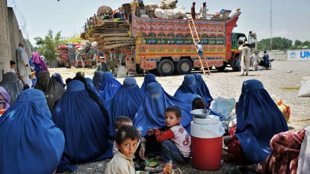 پاکستان کې د افغان کډوالو حال