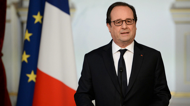 فرانسه وايي له عراقي ځواکونو سره پوځي مرستې ډېروي
