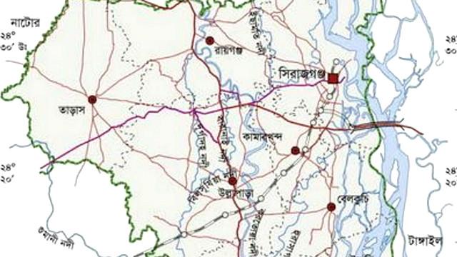 সিরাজগঞ্জে ৪ নারী 'জেএমবি সদস্য' আটক