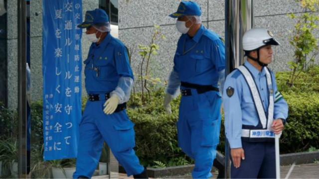 جاپان کې ۱۹ معلولین په چړو وژل شوي