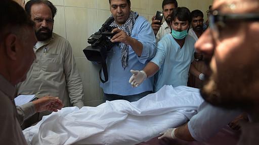 پاکستان کې د بریتانوۍ مېرمنې د 'پت' په نامه د وژنې ادعا شوې
