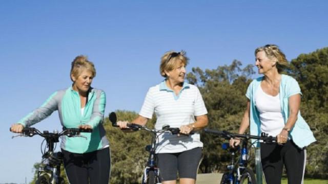 """تأخر انقطاع الطمث """"قد يزيد مخاطر الإصابة بالسكري"""""""