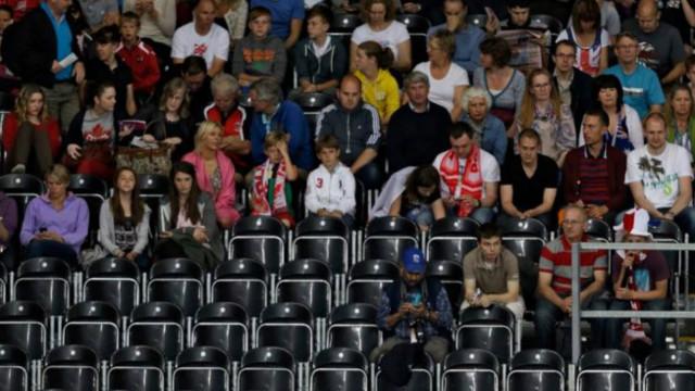 نظرپوښتنه: ډوپېنګ له اولمپيک سياليو سره تلوسه لږ کړې