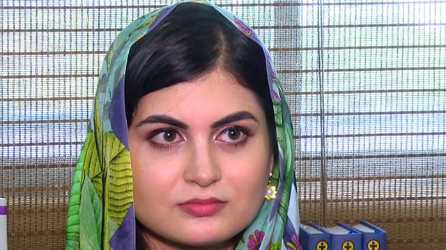 'د افغان او پاکستاني ځوانانو راشه درشه دې ډېره شي'