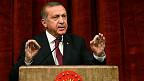 اردوغان د ترکیې څارګرې ادارې او د پوځ ګډو ځواکونو  مشري وغوښته