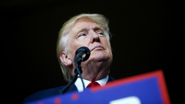 د امریکا جمهوریپال ګوند کې اختلافونه 'ډېر شوي'