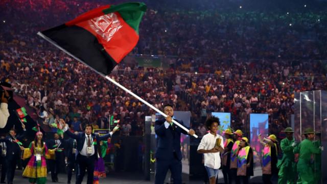 افغان لوبغاړو پخپل مټ ۲۰۱۶ اولمپیک ته لاره ونه مونده