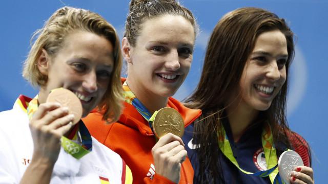 د عکسونو البوم: د اولمپيک سياليو لومړۍ ورځ