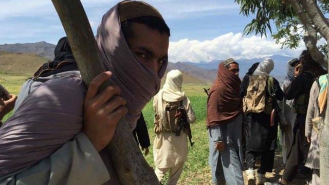 د پاکستاني طالبانو جماعت الاحرار ډله څوک دي؟