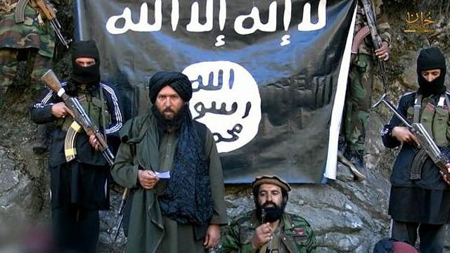 په افغانستان کې د داعش د مشر وژنه