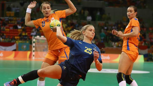 د عکسونو البوم: د اولمپيک سياليو اوومه ورځ