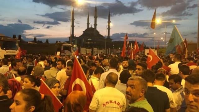 """""""اجهزة الامن التركية مطلقة الحرية في ارتكاب انتهاكات"""""""