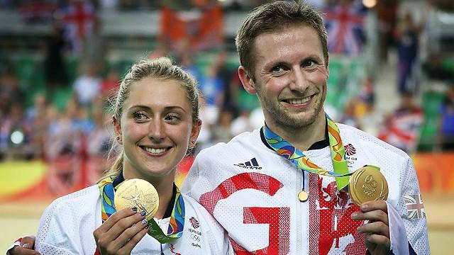 د اولمپيک ۱۱ ورځ: د بریتانیا لورا تروت د سرو زرو ۲ مډاله وګټل