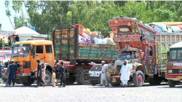 د پاکستان پر اقتصاد د افغان کډوالو اغېز