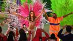 باراني شېبو کې د ریو ۲۰۱۶ اولمپیک د پای مراسم ترسره شول