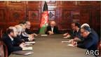 'کابل کې پر امریکایي پوهنتون برید پاکستان کې پلان شوی و'