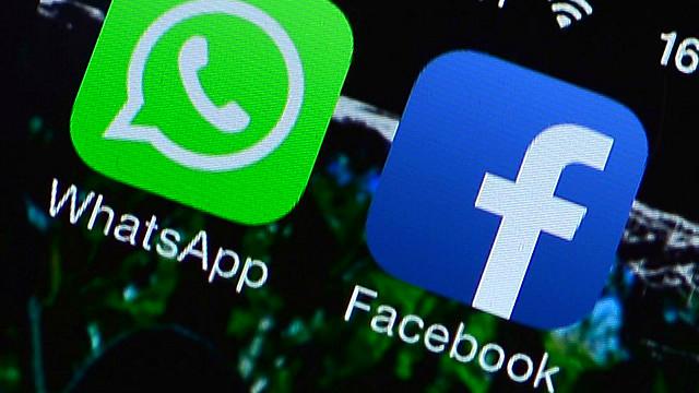 'وټس اپ له فیسبوک سره د کاروونکو د تیلېفون شمېرې شریکوي'