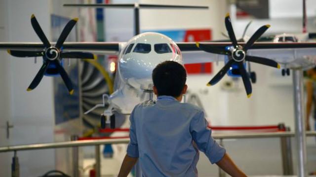 TQ sẽ tự chế tạo động cơ máy bay