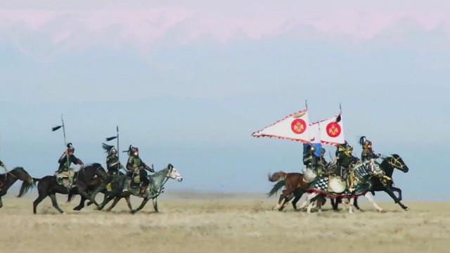 'Cuộc chiến vương quyền' của Kazakhstan