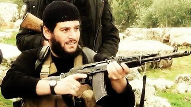 Lãnh đạo chủ chốt IS bị giết ở Syria