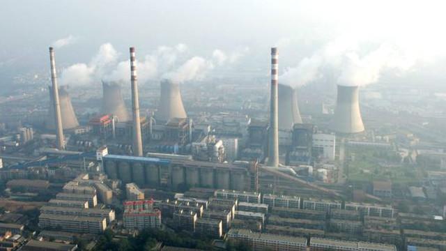 چین د پاریس اقلیمي تړون تصویب کړ
