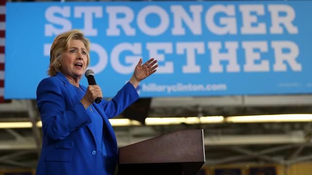 Клинтон: следствие о почте не даст новых результатов