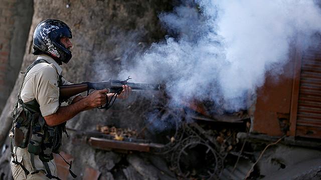کشمير کې تاوتريخوالی: د هند او پاکستان اړيکي