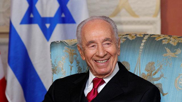 Di sản cựu tổng thống Israel Shimon Peres