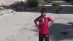 """""""پر حلب د بریدونو مخنیوي لپاره دې امنیت شورا چټکه مداخله وکړي"""""""